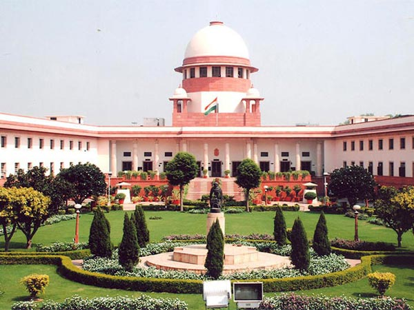 SC Issues Notice To Woman Who Made Allegations on CJI
