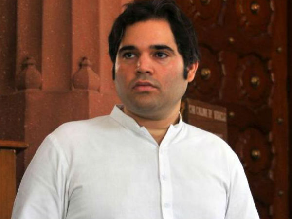 Varun Gandhi to face legal action for not paying telephone dues