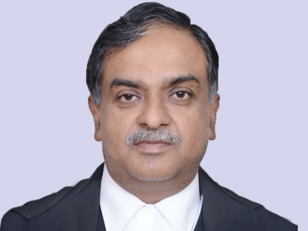 Justice Vikram Nath as First Chief Justice of Andhra Pradesh HC