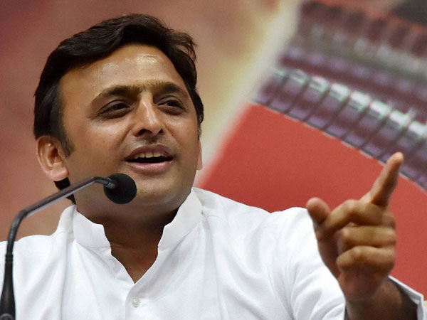 Akhilesh Yadav Claims Farmers And Youth Will Vote Against BJP