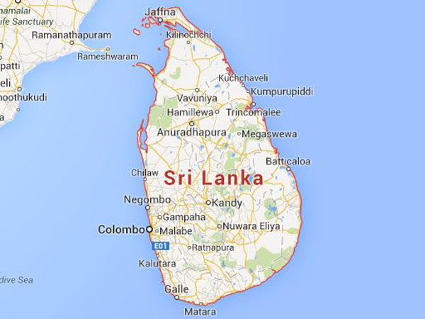 Lanka has banned Islamist extremist groups, including NTJ