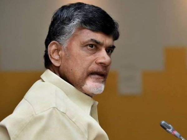 Chandra Babu suggested Ministers do not feel tension with exit polls : TDP will be win..