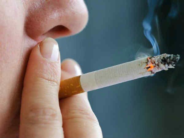 smoking fine one lakh above in uk