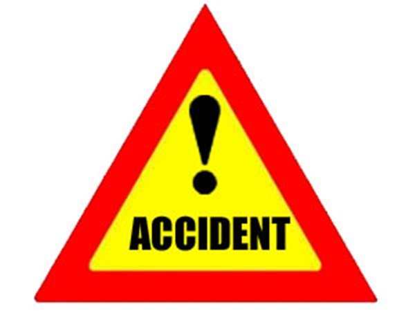 student dead in road accident