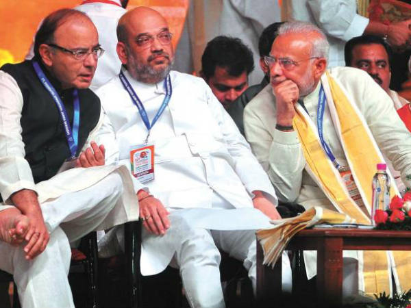 మోడీ 2.0 కేబినెట్ : హోం మంత్రిగా అమిత్ షా? జైట్లీని పక్కన బెట్టే ఛాన్స్..!