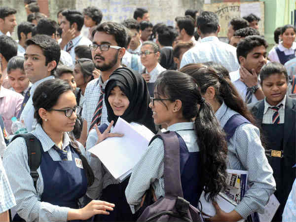 CBSE Announces Class 10 Exam Results