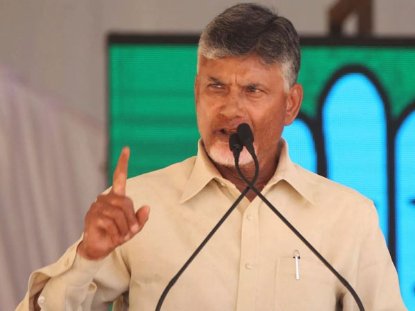 After Election Results TDP Chief Chandra babu first time coming to Party state office in Guntur