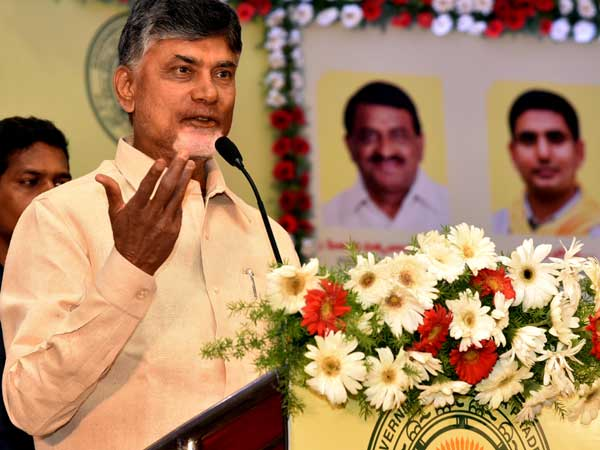 News 24-Todays Chanakya: TDP will get 17 Lok Sabha seats out of 25 in Andhra Pradesh