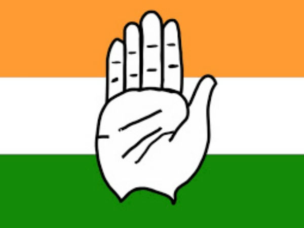 Gandhi offering resignation are incorrect : congress