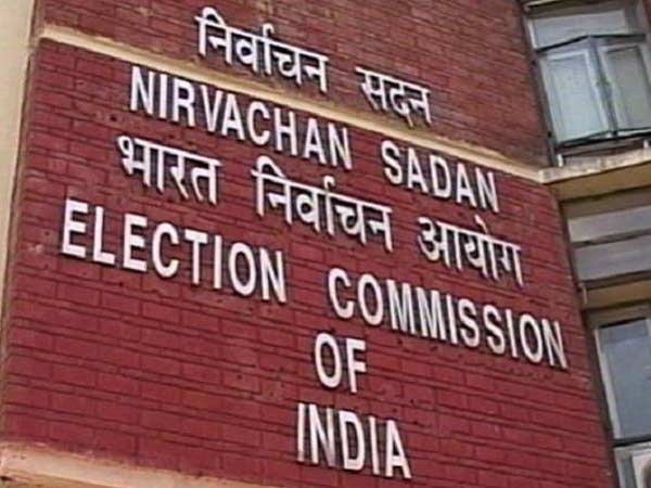 Election Commission ordered Re polling in another two centers in Chandragiri...