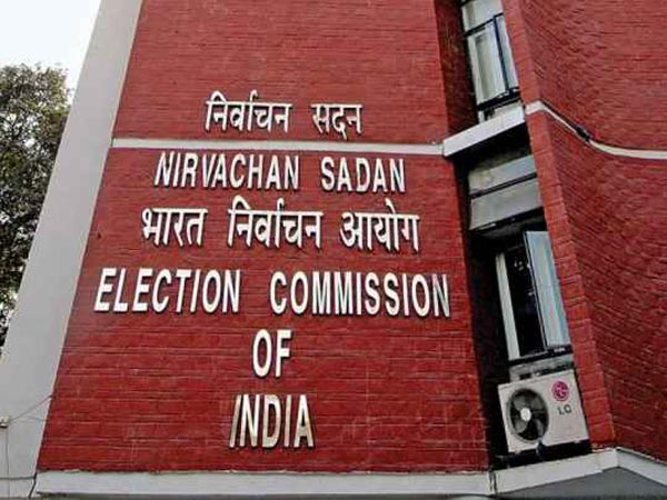 Exit polls can be declared only after 6:30 pm onwards:EC