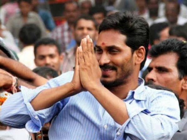 YS Jagan: A man, who became Chief Minister, a Son of Chief Minister