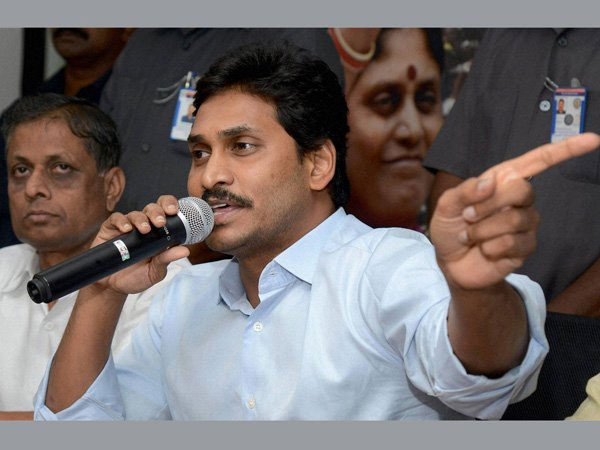 AP becoming CM Jagan Decided to give chance for nine members in cabinet along with him on 30th