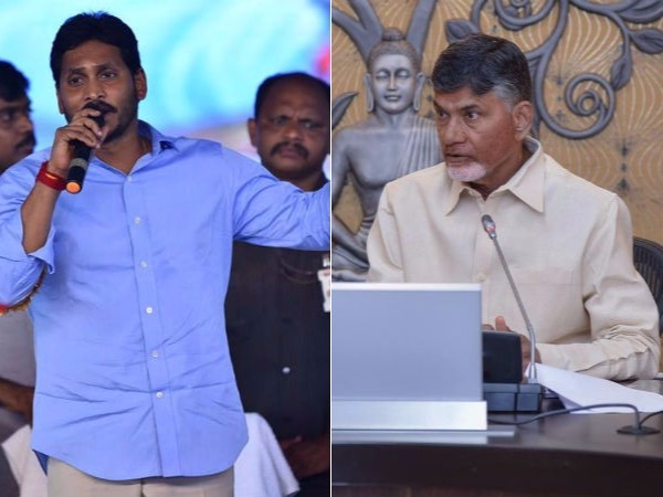 Chandra Babu confidently saying no need of second thought on TDP win..