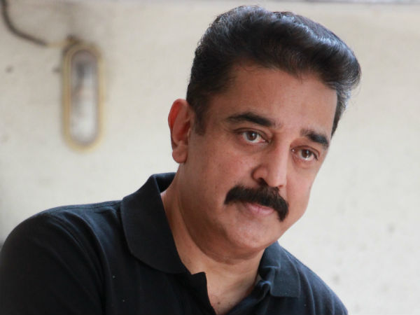 Its historical truth : says Kamal Haasan
