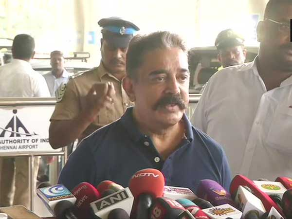 Kamal Haasan says every religion has its own terrorist