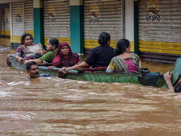 Kerala to levy 1% flood cess from 1 June