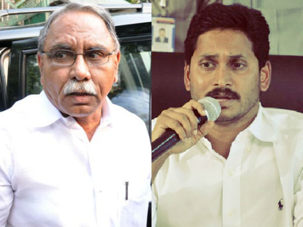 Jagan invited KVP and Undavalli for his swearing ceremony..in they work together in future..