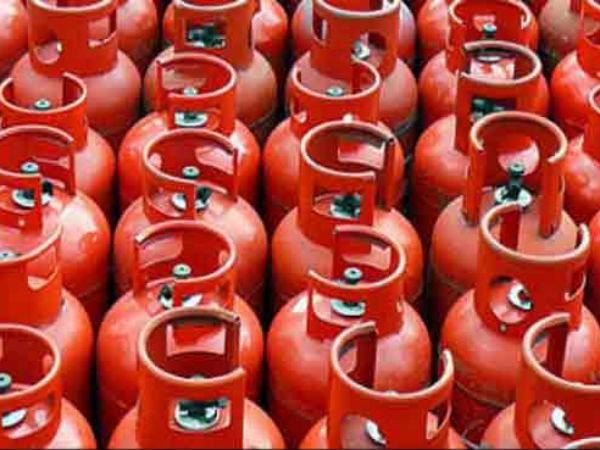 LPG cylinder price hiked with immediate effect