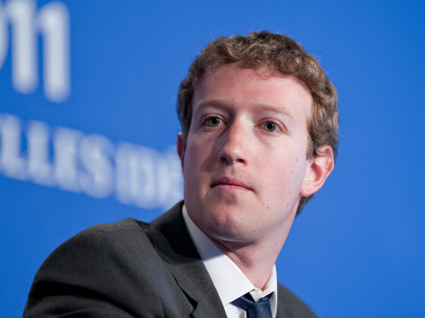 Face Book Owner.! Mark Zuckerberg to resign to his post..!!