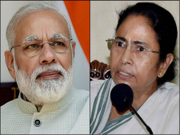 Mamata Banerjees Nephew Sends Defamation Notice To PM Modi