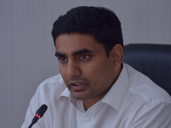 Nara Lokesh expressed shock over the murder of TDP leader Sekhar reddy ..He stated that