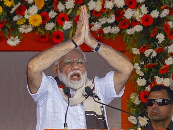 Exit Poll... బెంగాల్, కర్ణాటకలో బీజేపీదే దూకుడు, మళ్లీ మోడీయే ప్రధాని: ఏ సర్వే ఏం చెప్పిందంటే?