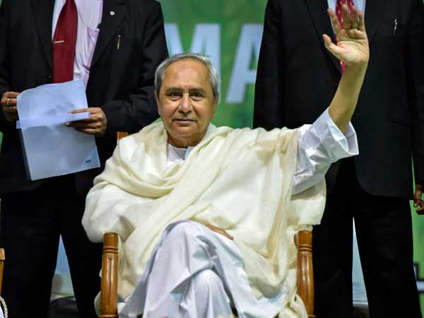 Naveen Patnaik To Take Oath As Odisha Chief Minister For Fifth Term