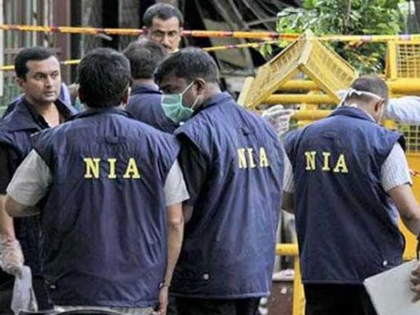 NIA raids 10 places in Tamil Nadu over suspected Islamic State links