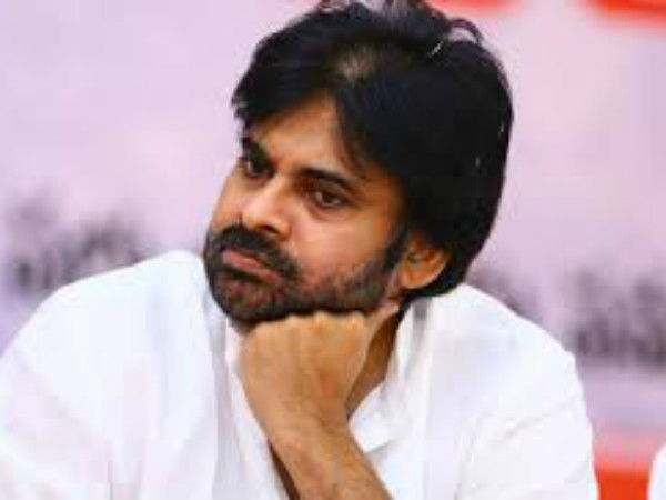 Pawan Kalyan defeated in two segments Gajuwaka and Bhimavaram by nearest YCP candidates..