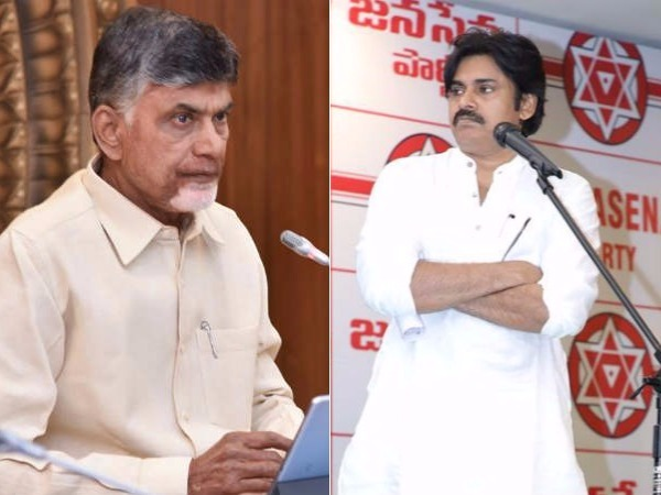 YCP lead in above 130 seats..Chandra babu also facing tough situation in Kuppam