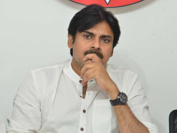 Pawan Kalyan will be in Nandyal today .. to meet the family members of SPY reddy