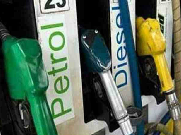 Petrol, Diesel Rates Hiked A Day After Last Voting Phase Concludes