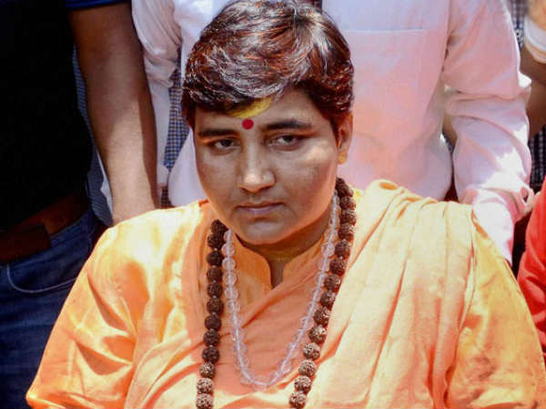 Another Trouble for Pragya Thakur as Govt Decides to Reopen RSS Pracharaks Murder Case
