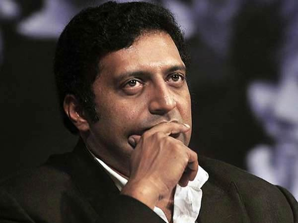 Actor Prakash Raj trailing in Bangalore Centrral Lok Sabha seat.