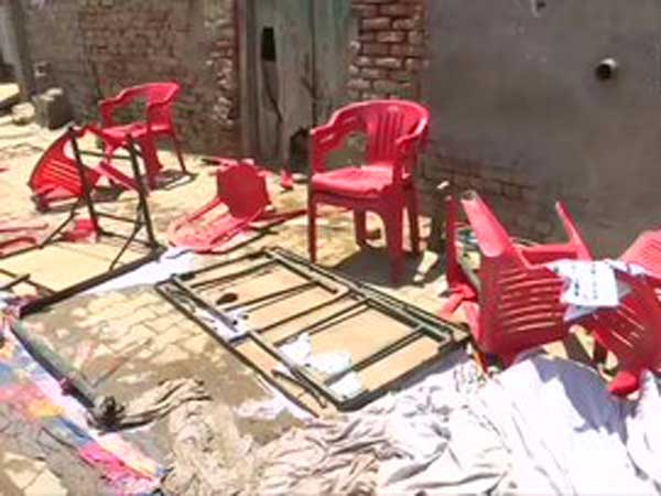 One killed, several injured in Punjab due to poll violence