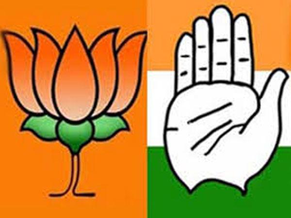 కాంగ్రెస్ , బీజేపీలకన్నా నోటా బెటర్ అన్న ఏపీ ప్రజలు .. జాతీయ పార్టీల పరువు గంగలో కలిసిందిగా