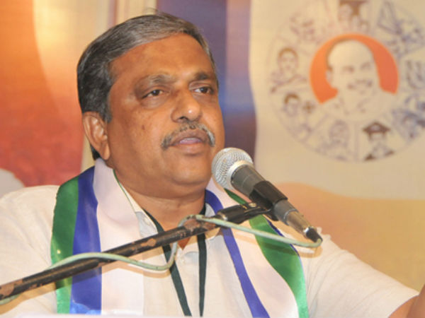 YCP surely win in AP elections..Jagan play key role in national politics: Sajjala