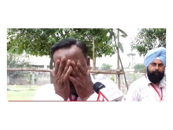 ఇంట్లో ఉంది 9 మంది, పడింది 5 ఓట్లు : బోరునవిలపిస్తోన్న అభ్యర్థి