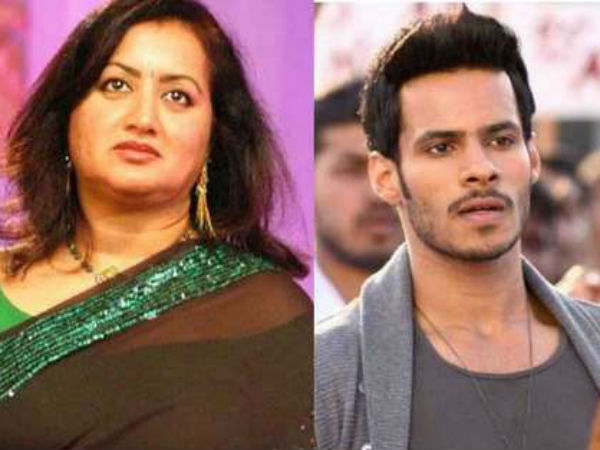 Independent candidate Sumalatha Ambareesh won against Nikhil Kumaraswamy in Karnataka.