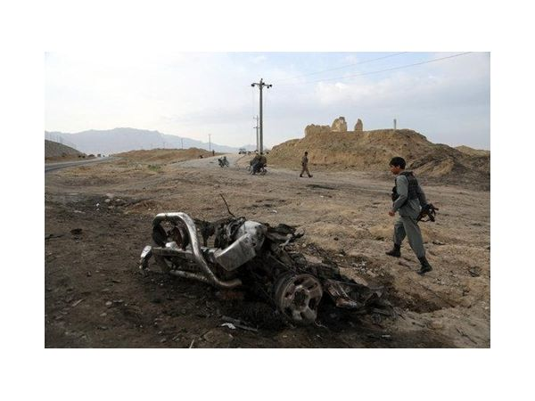 security force attack talibans : 24 die