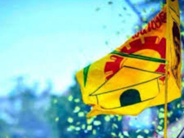 టీడిపీలో భయపెడుతున్న  రెండవ స్థానం..! పార్టీలో అత్యంత ప్రమాదకర ప్రస్థానం..!!