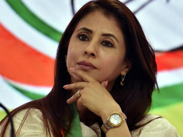 Pune Person arrested For Alleged Obscene Post On Actor Turned Politician Urmila Matondkar
