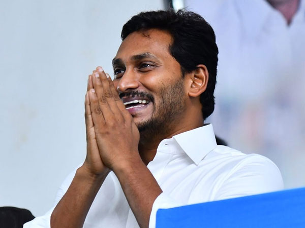 Dream cabinet in ready to sworn along with new CM Jagan no 30th this month