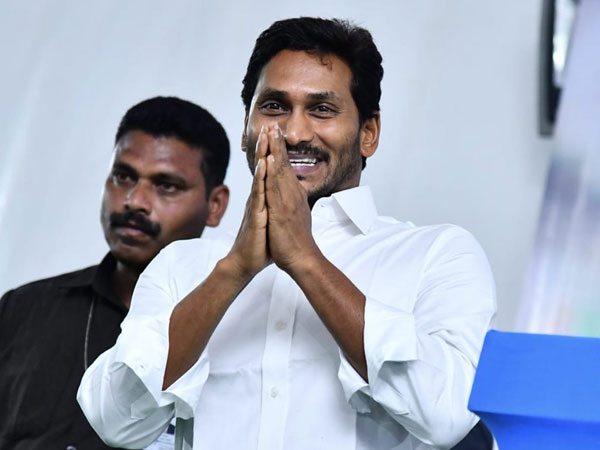 This is the TDPs decision to stay away from the swearing in jagan