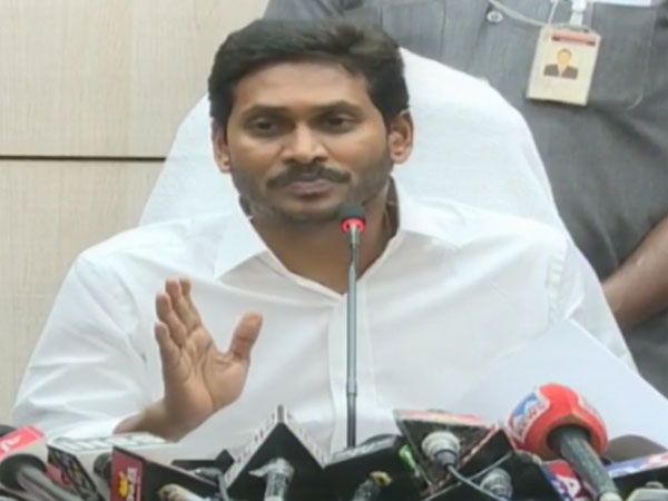 Will keep reminding PM Modi of special status for Andhra: CM designated Jagan Mohan Reddy