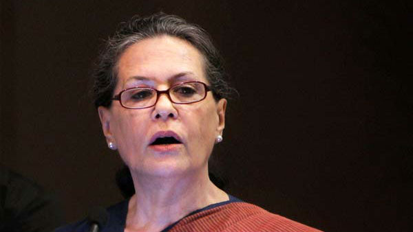 Attempts made to mislead voters': Sonia Gandhi in her first post-poll speech