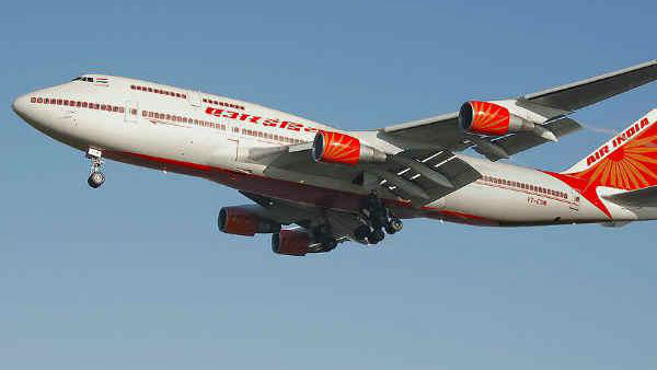 Air India regional director suspended for stealing a wallet in Sydney