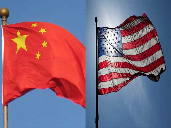 China issued a pair of travel alerts to its citizens going to the United States,