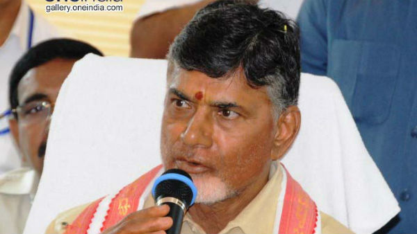 TDP Chief Chandra babu reacted on MPs letter to Rajyasabha Chairman..assurance to party leaders..